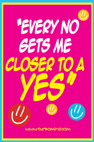 TM, Inspirational Poster of the Day http://www.turbomind.com Miguel De La Fuente