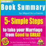 "10-things I learnt from the book ""5 simple steps to take your Marriage from Good to great"""
