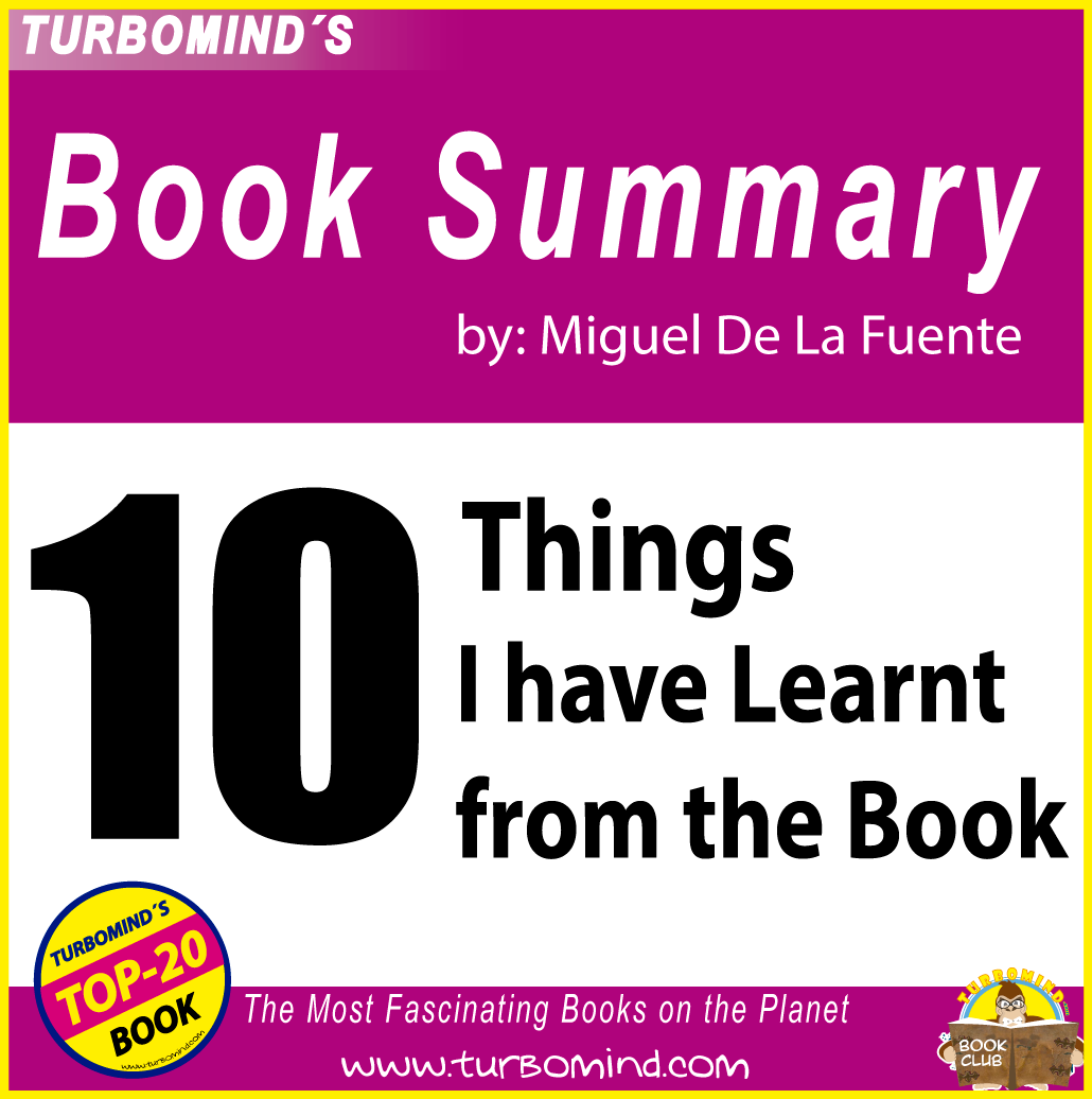 """10 things I learnt from the book """"The 10X Rule, by Grand Cardone"""""""