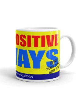 Think Positive Always
