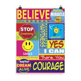 INSPIRATION-BELIEVE