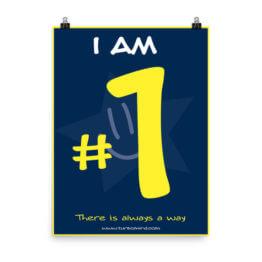 I AM #1