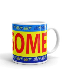 Awesome-Mug