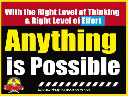 TurboMind Daily Inspiration, TurboMind Inspirational Accessories, Becoming Unstoppable, Miguel De La Fuente, , https://www.turbomind.com