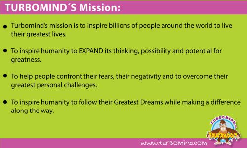 turbomind mission, www.turbomind.com