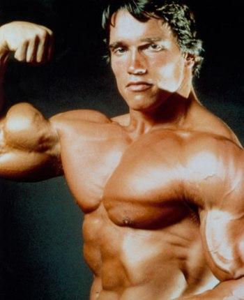 Arnold Schwarzenegger´s 10 Rules for Success Video