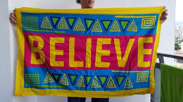 turbomind inspirational accessory line, inspirational molas, keep your dream alive, www.turbomind.com, 507-62463797