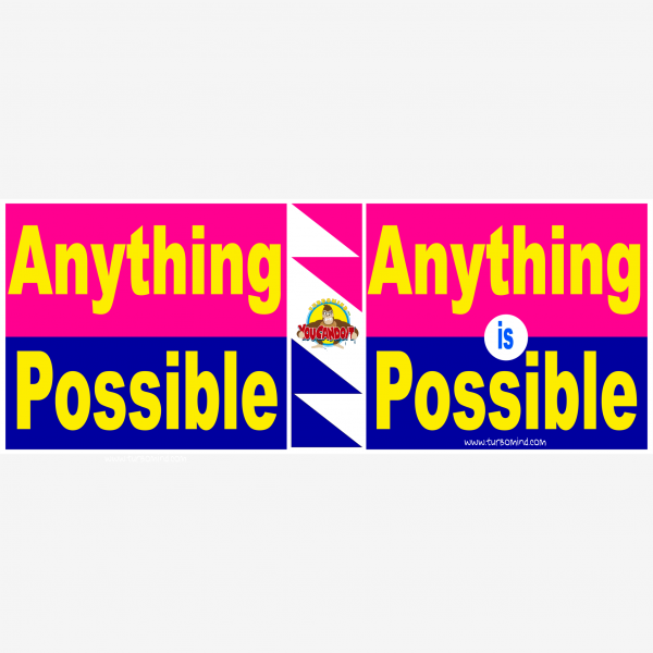 turbomind inspirational accessory line, inspirational mugs, inspirational posters, become unstoppable, refusing limitations, making the impossible possible, enjoy and smile, anything is possible, www.turbomind.com, 507-62463797
