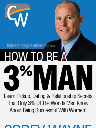 How to Be a 3% Man, by Corey Wayne, TurboMind Book Summary by Miguel De La Fuente, https://www.turbomind.com/