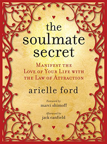 The soulmate secret, by Arielle Ford, turbominnd.com BookClub, miguel de la fuente, https://www.turbomind.com