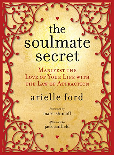 The soulmate secret, by Arielle Ford, turbominnd.com BookClub, miguel de la fuente, http://www.turbomind.com