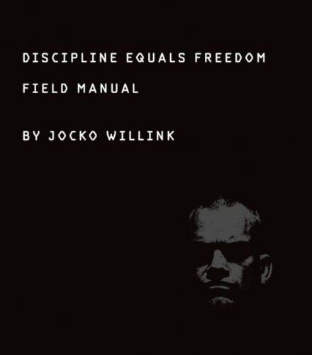 DISCIPLINE EQUALS FREEDOM, by Jocko Willink, turbomind book club, by miguel de la fuente https://www.turbomind.com