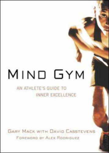 MIND GYM, Gary Mack, turbomind book club, miguel de la fuente, https://www.turbomind.com
