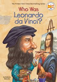 Who Was Leonardo da Vinci? turbomind.com BookClub, miguel de la fuente, https://www.turbomind.com