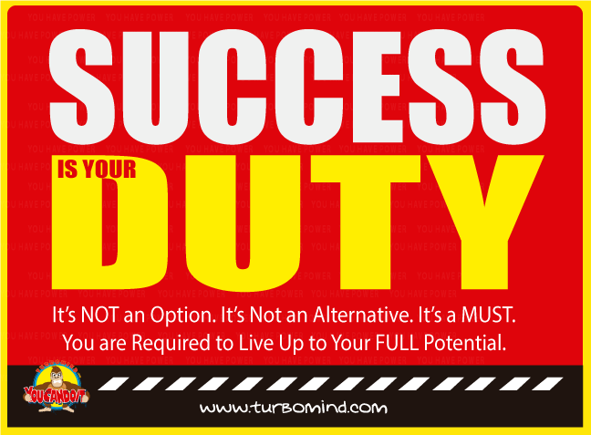 TurboMind Daily Inspiration, TurboMind Inspirational Accessories, Becoming Unstoppable, Miguel De La Fuente, https://www.turbomind.com