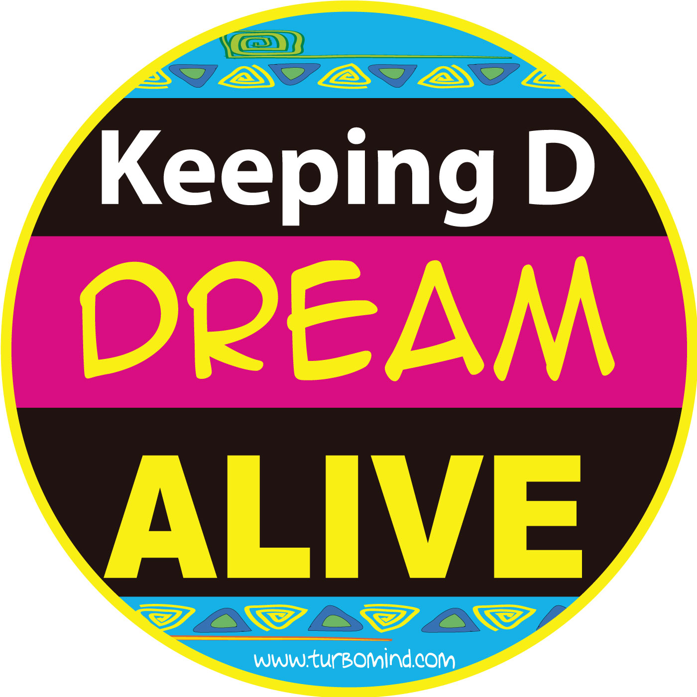 "Welcome to ""Keeping D Dream Alive"" with Miguel de La Fuente"
