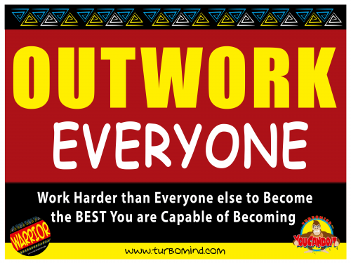 Outwork everyone, https://www.turbomind.com/