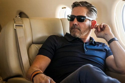 Becoming a Millionaire, Grant Cardone, turbomind.com