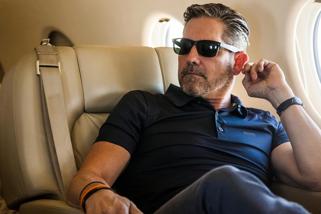 5 Steps to Becoming a Millionaire, by Grant Cardone