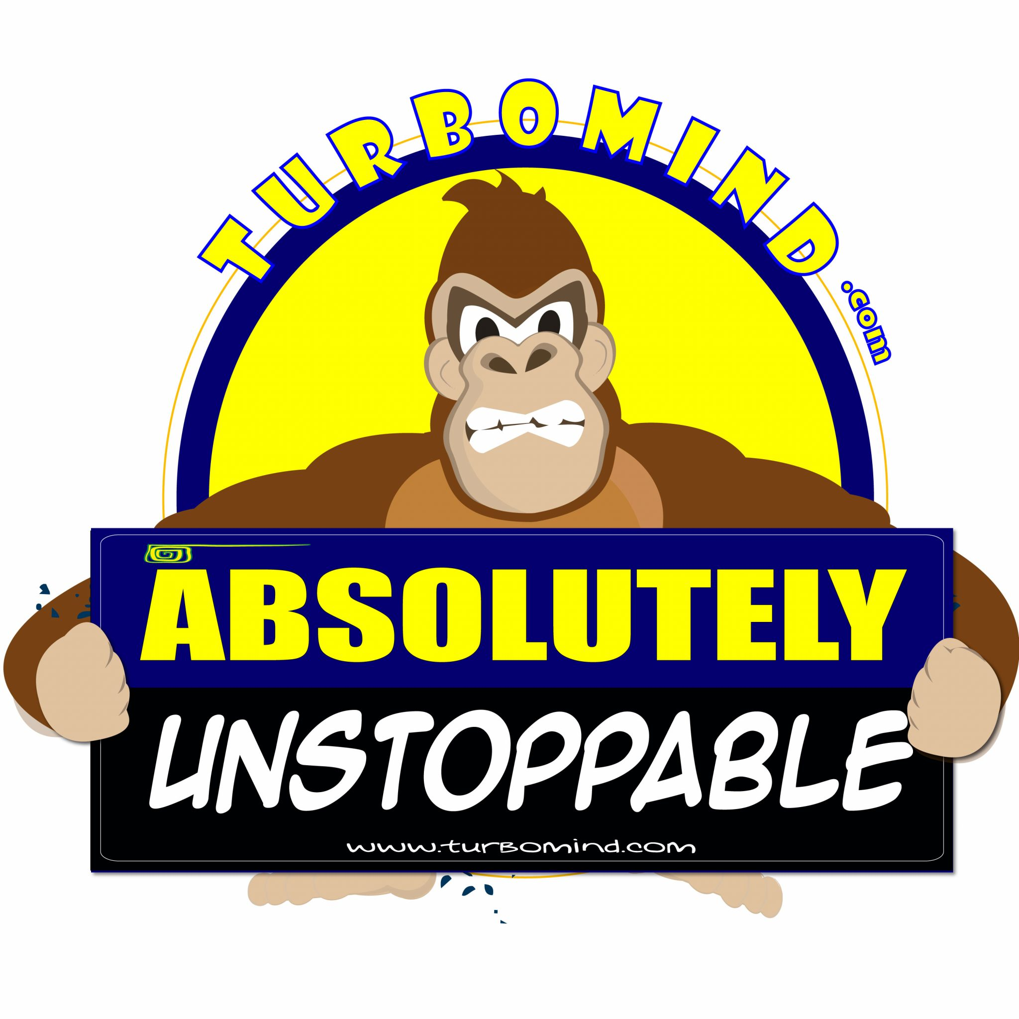 Absolutely UNSTOPPABLE, TURBOMIND DAILY INSPIRATION, by Miguel De La Fuente, https://www.turbomind.com/. World Leader in Inspiration and Creating Hope.