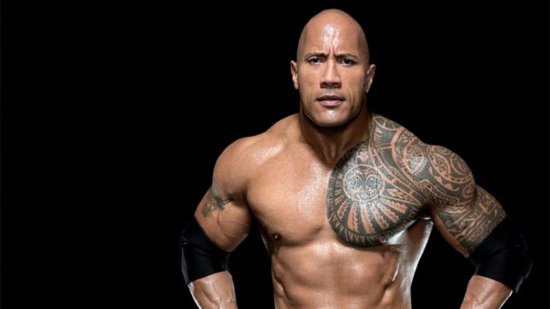 "Dwayne ""The Rock"" Johnson's Speech Will Leave You SPEECHLESS – One of the Most Eye Opening Speeches"