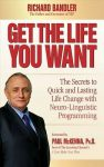 """""""Get the Life You Want"""", by Richard Bandler, TURBOMIND Book Summary and Discussion by Miguel De La Fuente"""