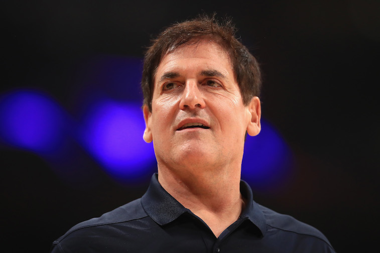 """OUTWORK EVERYONE"", Advice from Billionaire Mark Cuban"