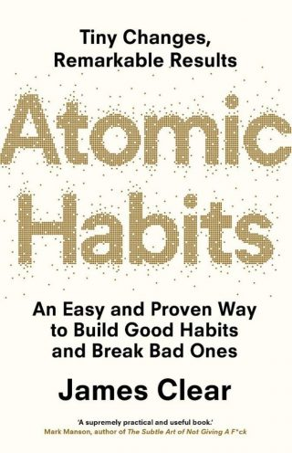 """""""Atomic Habits"""", Easy and Proven Ways to Build Good Habits and Break Bad Ones by James Clear, TurboMind Book Summary by Miguel De La Fuente. https://www.turbomind.com/"""