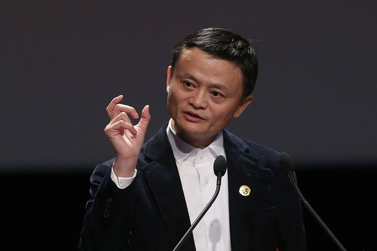 Jack Ma's Advice on Life and Business