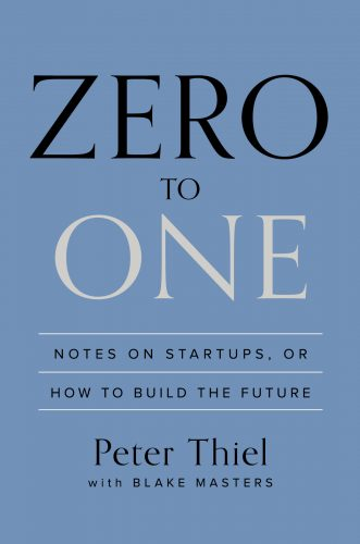 ZERO TO ONE, BY PETER THIEL, turbomind Book Summary by Miguel De La Fuente, https://www.turbomind.com/