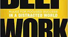 Deep Work, Cal Newport, turbomind.com