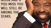 Les Brown You gotta be hungry, www.turbomind.com