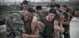 Hell Week, Military training
